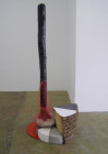 """Self Portrait (All There)"", 2011
