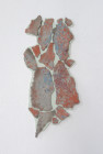 """Fractures #13"", 2011