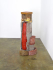 """Self Portrait (Protected Self)"", 2011